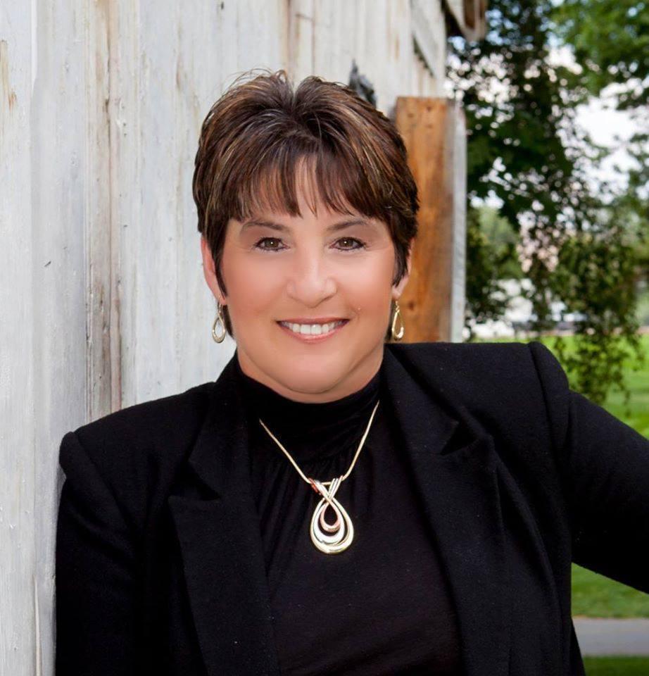 Debbie Todd, CPA, CTP, CGMA, CFEI